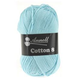 Cotton 8 kleur 41