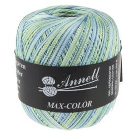 Max Annell Color ~ kleur 3487