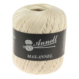 Max Annell kleur 3460 (ecru)