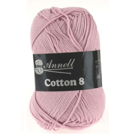 Cotton 8 kleur 51