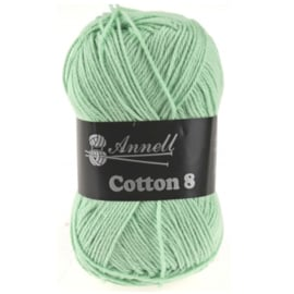 Cotton 8 kleur 22