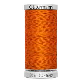 Gütermann super sterk ~ kleur 351 (oranje)