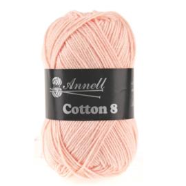 Cotton 8 kleur 16