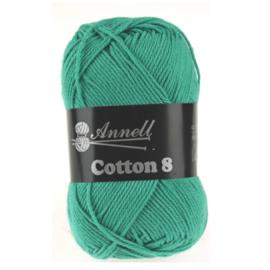 Cotton 8 kleur 47