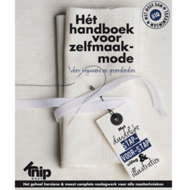 Knipmode handboek