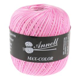 Max Annell Color ~ kleur 3482