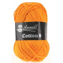 Cotton 8 kleur 21