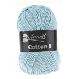 Cotton 8 kleur 42