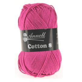 Cotton 8 kleur 52