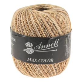 Max Annell Color ~ kleur 3488