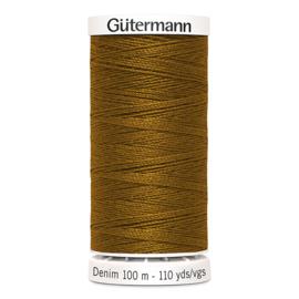 Gütermann denim ~ kleur 2040