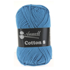 Cotton 8 kleur 39