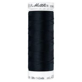 Mettler Seraflex ~ kleur 4000 (zwart)
