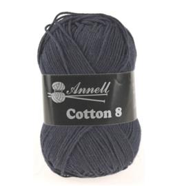 Cotton 8 kleur 26