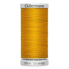 Gütermann super sterk ~ kleur 362 (oranje)