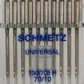 Schmetz nr.70 universeel 10 stuks