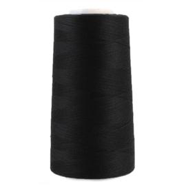 Restyle lockgaren ~ kleur 000 (zwart)