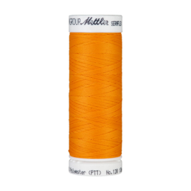Seraflex ~ kleur 0122 (pompoen)