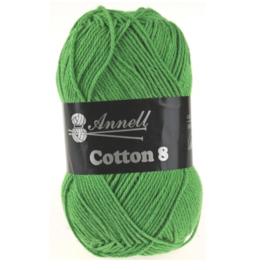 Cotton 8 kleur 48