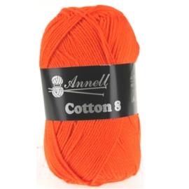 Cotton 8 kleur 20