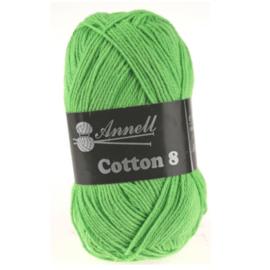 Cotton 8 kleur 46