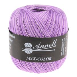 Max Annell Color ~ kleur 3481
