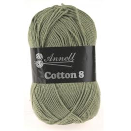 Cotton 8 kleur 19