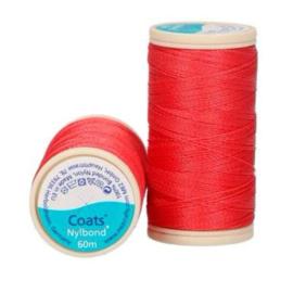 MEZ Nylbond ~ kleur 8778 (rood)