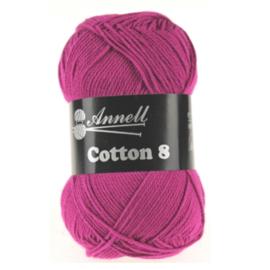Cotton 8 kleur 80