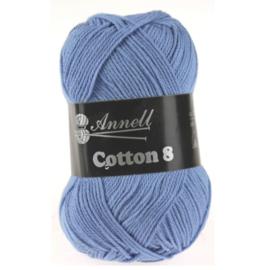 Cotton 8 kleur 55