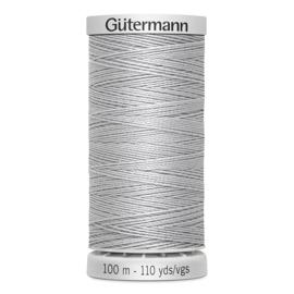 Gütermann super sterk ~ kleur 38 (lichtgrijs)