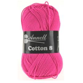 Cotton 8 kleur 79