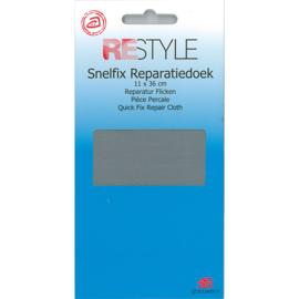 Snelfix reparatiedoek ~ kleur 004 (licht grijs)