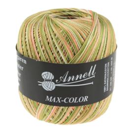 Max Annell Color ~ kleur 3489