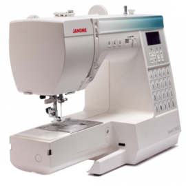 Janome 780DC