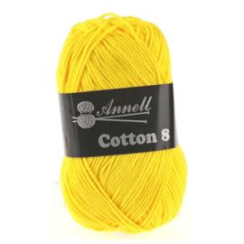 Cotton 8 kleur 15