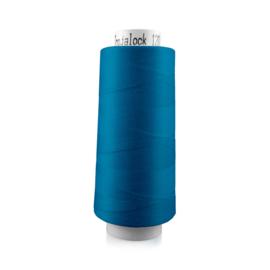 Amann Trojalock garen ~ kleur 7556 (azuurblauw)