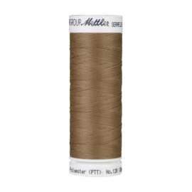 Seraflex ~ kleur 0387 (Brown Mushroom)