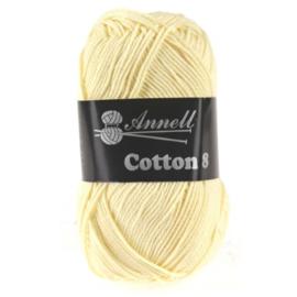 Cotton 8 kleur 14