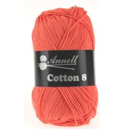 Cotton 8 kleur 78