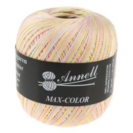 Max Annell Color ~ kleur 3486