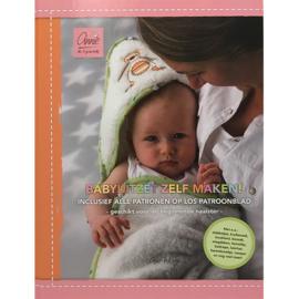 Babyuitzet zelf maken