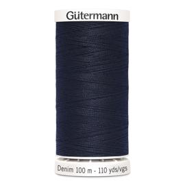 Gütermann denim ~ kleur 6950