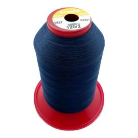Mettler Serafil ~ kleur 0827 (blauw)