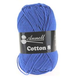 Cotton 8 kleur 38