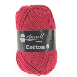 Cotton 8 kleur 10