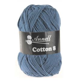 Cotton 8 kleur 37