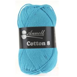 Cotton 8 kleur 40