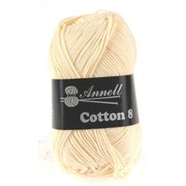 Cotton 8 kleur 18
