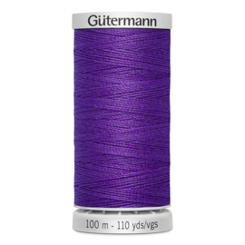 Gütermann super sterk ~ kleur 392 (paars)